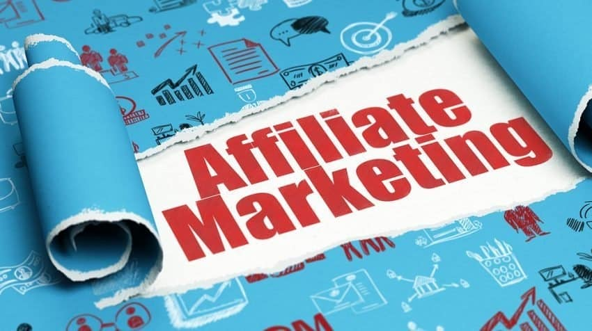 The Benefits Of Affiliate Marketing 2019