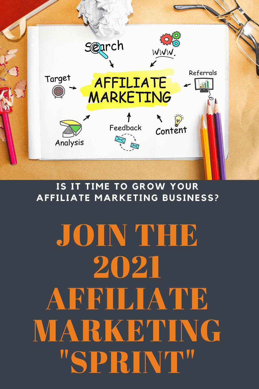 2021 Affiliate Marketing _Sprint_